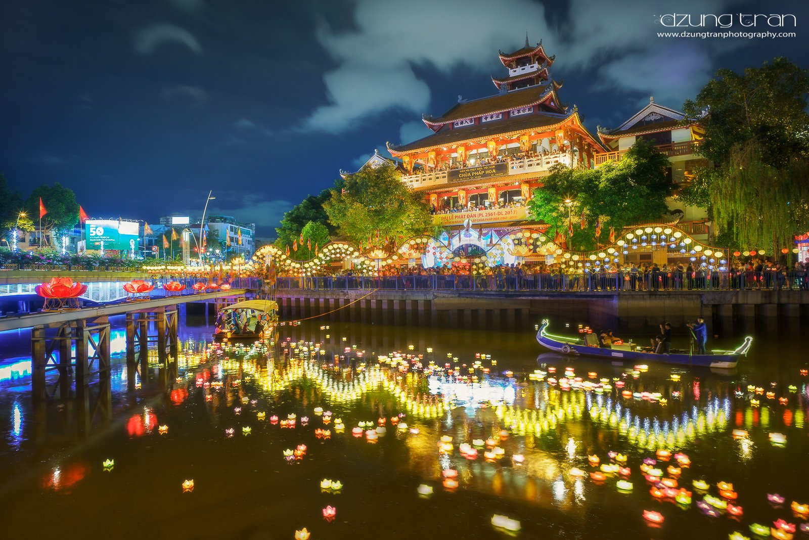 Vesak , Vietnam, festival, buhha, celebration, Tran Minh Dung