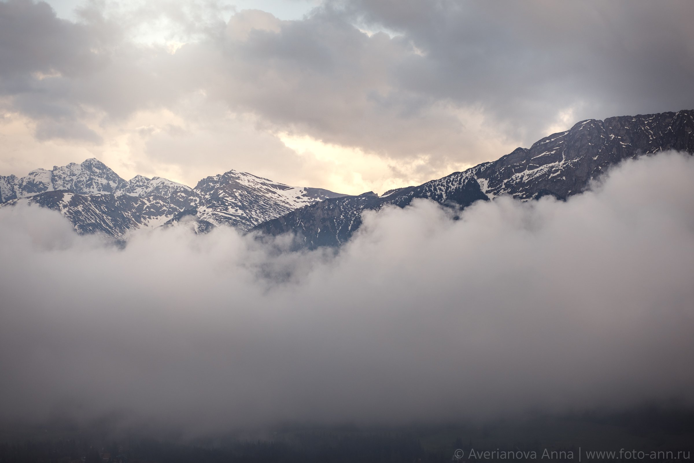 тары, горы, пейзаж, отпуск, Анна Аверьянова