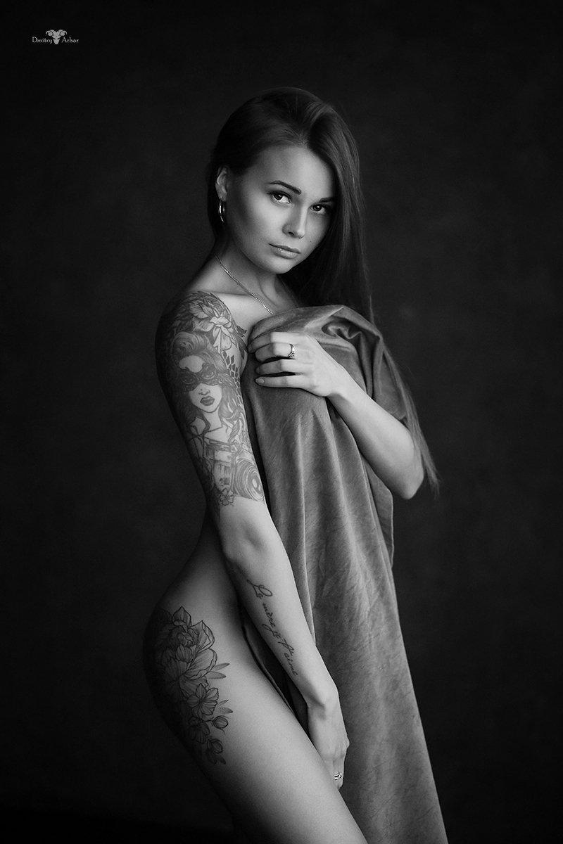 , Dmitry Arhar