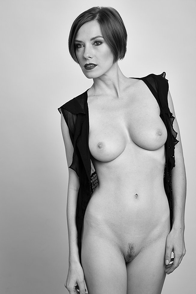 model, nude, naked, glamour, woman, female, black and white, body, sexy, sensual,  curves, portrait, erotica, fine art,, Lajos Csáki