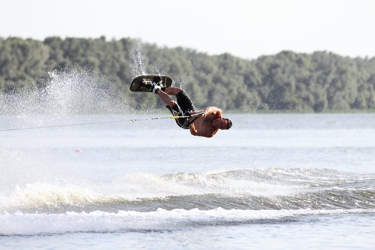 wakeboarding, Артем