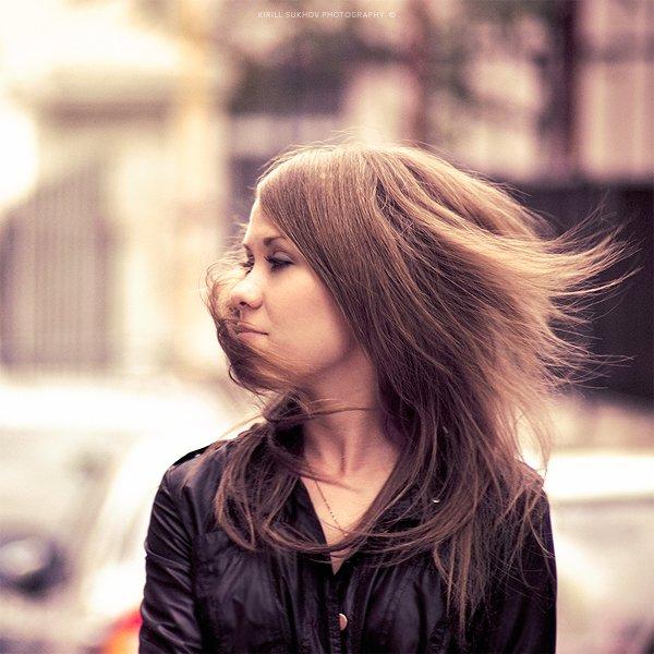 hair, Кирилл
