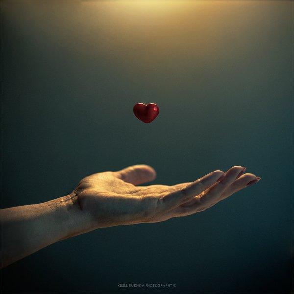 heart, Кирилл