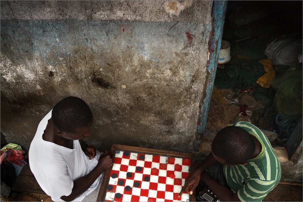 игра, шашки, либерия, африка, game, liberia, africa, Alexey Elkin