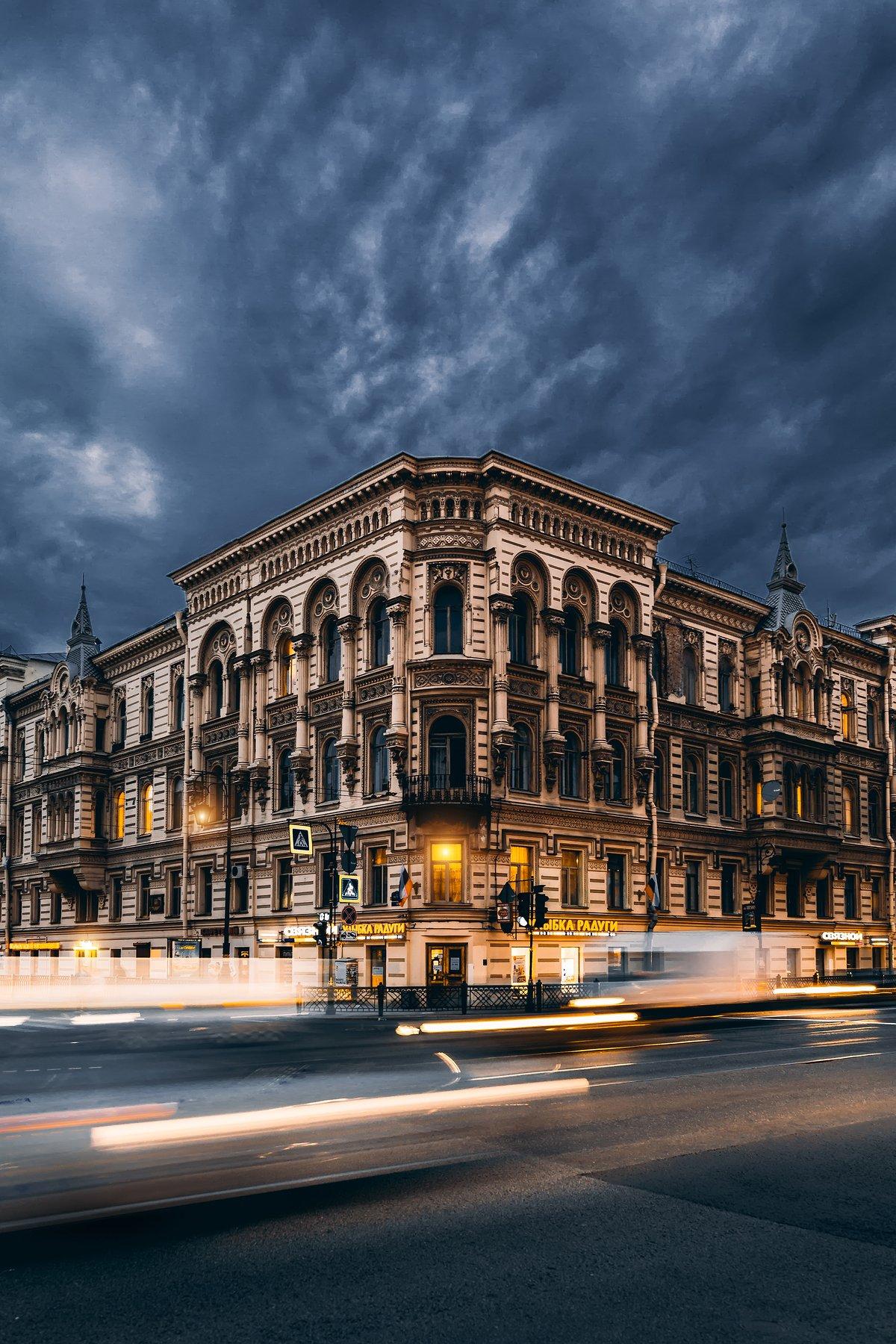 spring, russia, спб, весна, city, sky, небо, город, архитектура, интерьер, Andrei Mikhailov