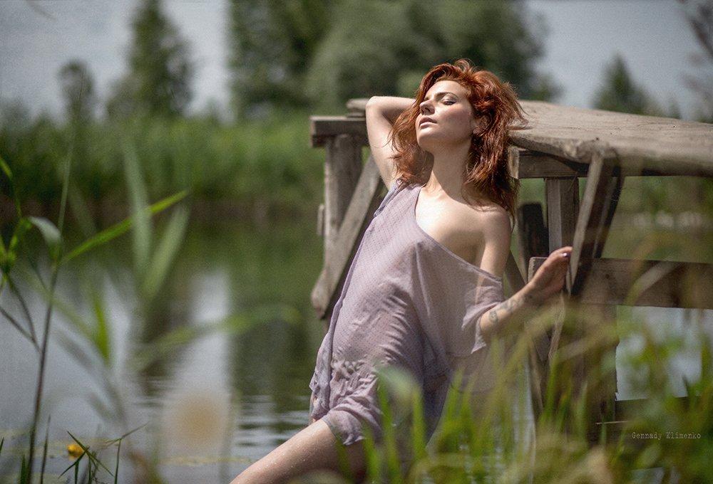 , Клименко Геннадий
