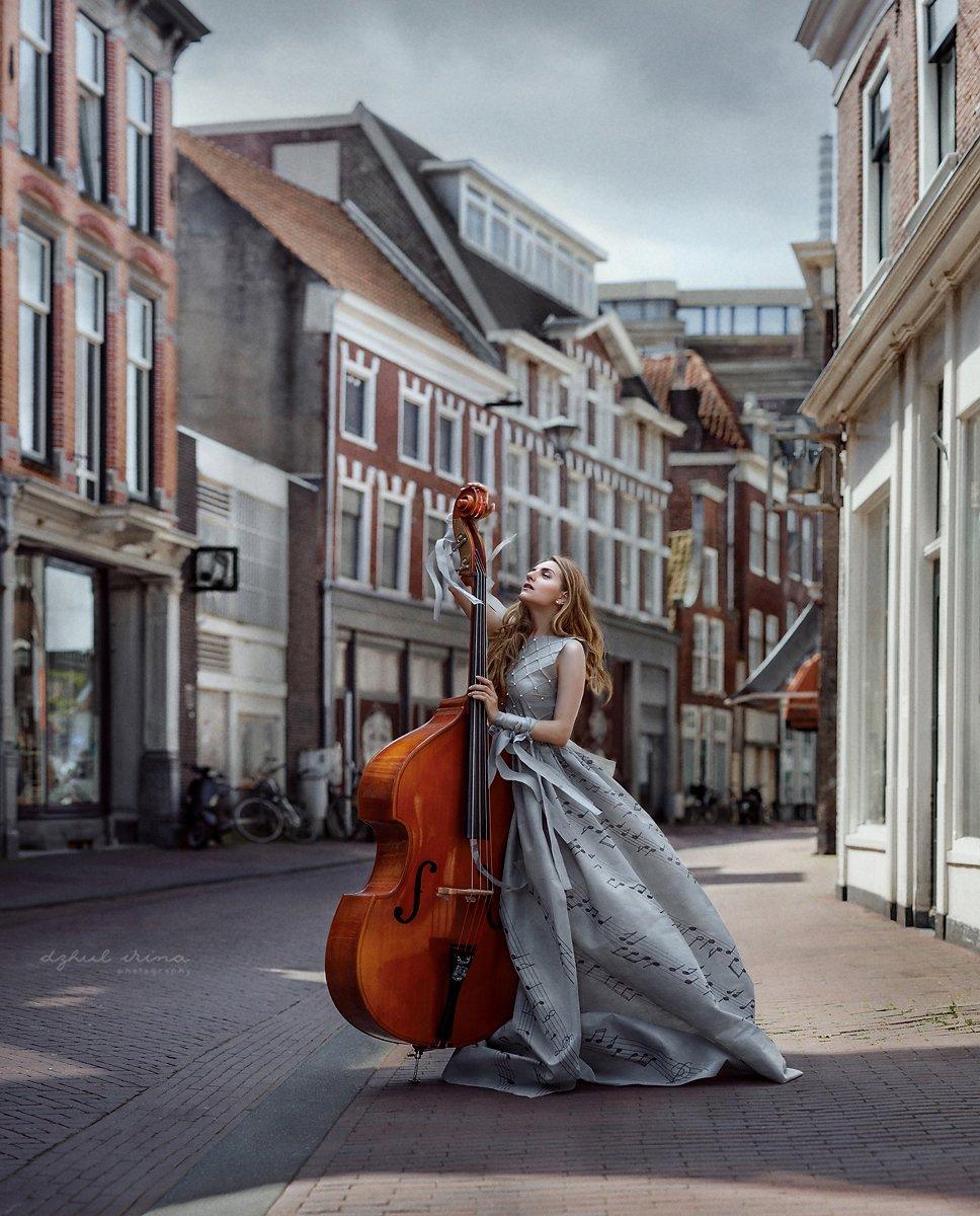 portreite people girl dzhulirina irinadzhul music, Ирина Джуль