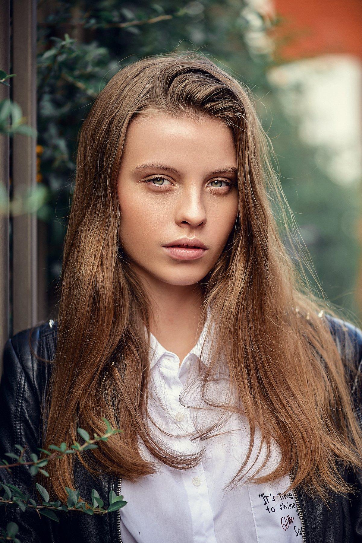 photo, portrait, pavlucios, eyes, colou, bw, Павел Соколов