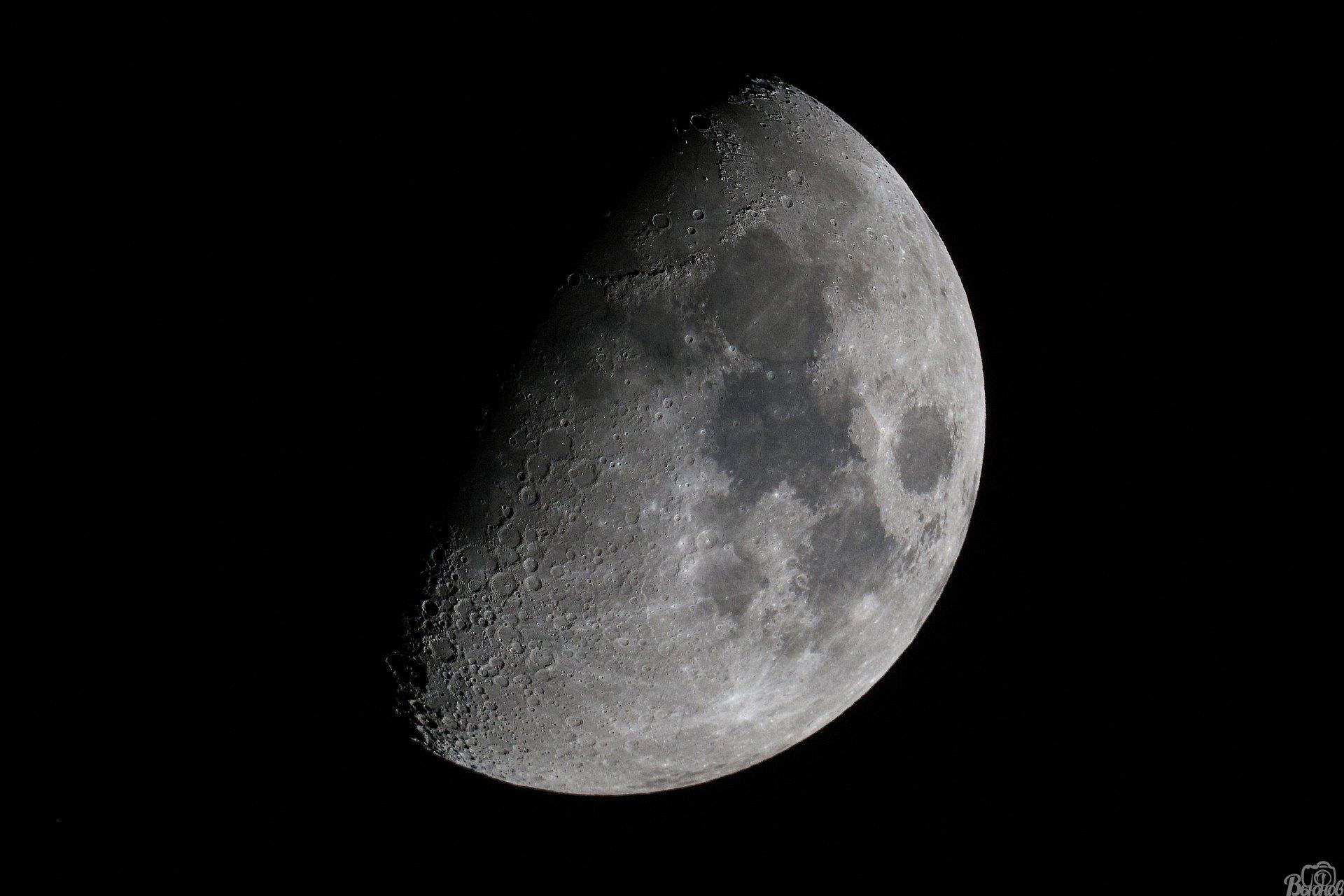 луна,астро,астрофото,астрофотография, Вьюнов Сергей