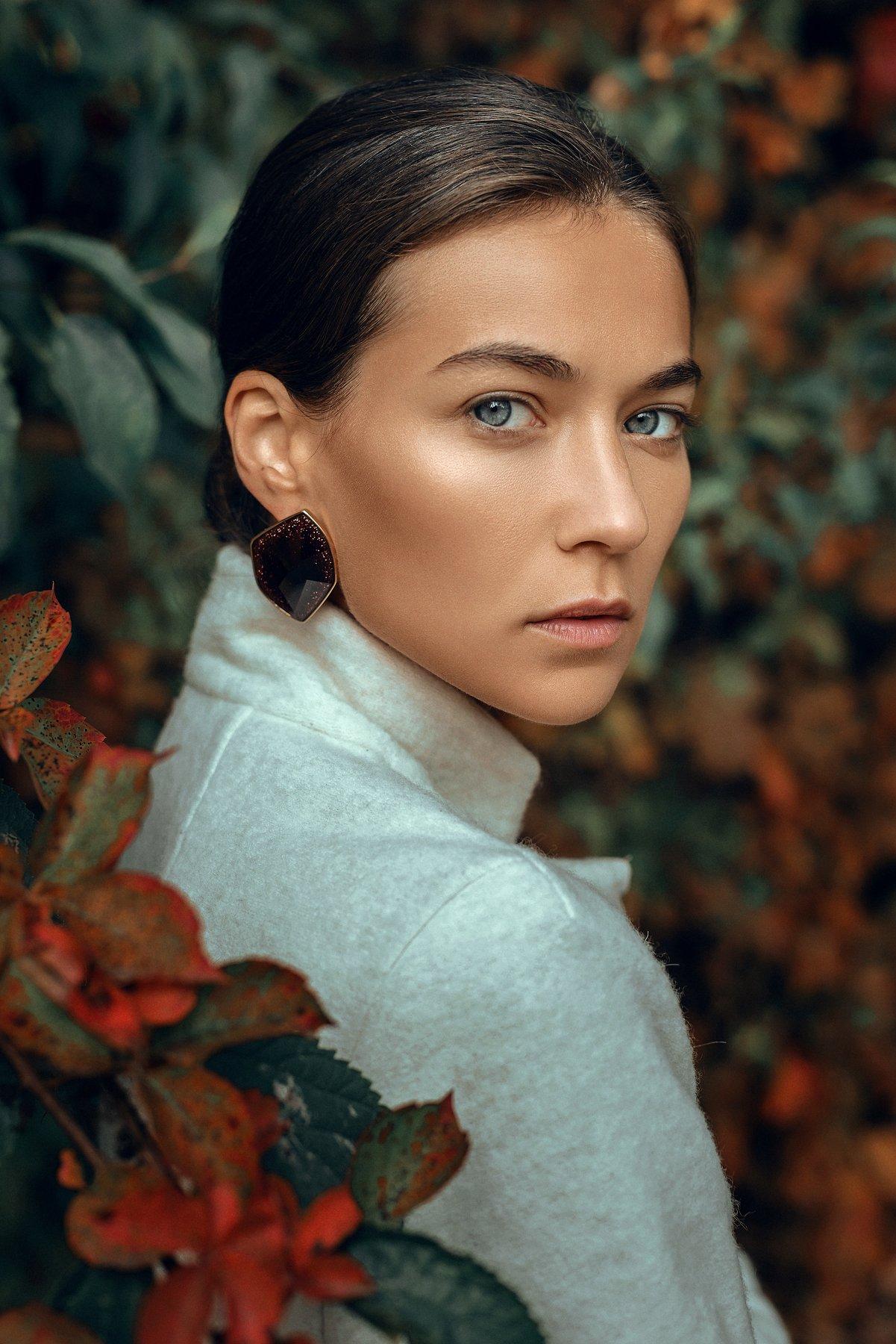 фото, портрет, цвет, colour, portrait, eyes, woman, girl, art, Павел Соколов