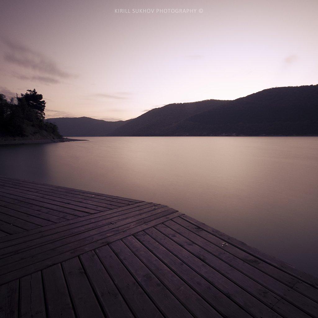 waterscape, Кирилл