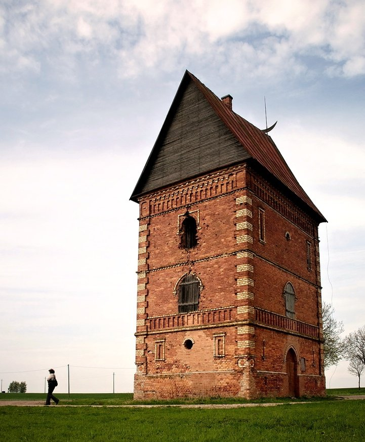 lithuania,labunava,tower,, senato®
