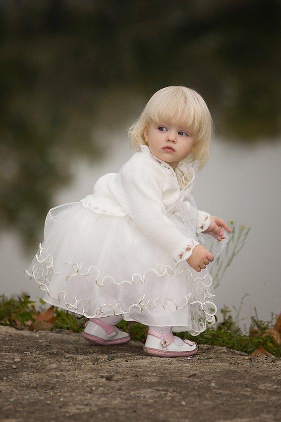 ребенок, портрет, Александр Штин