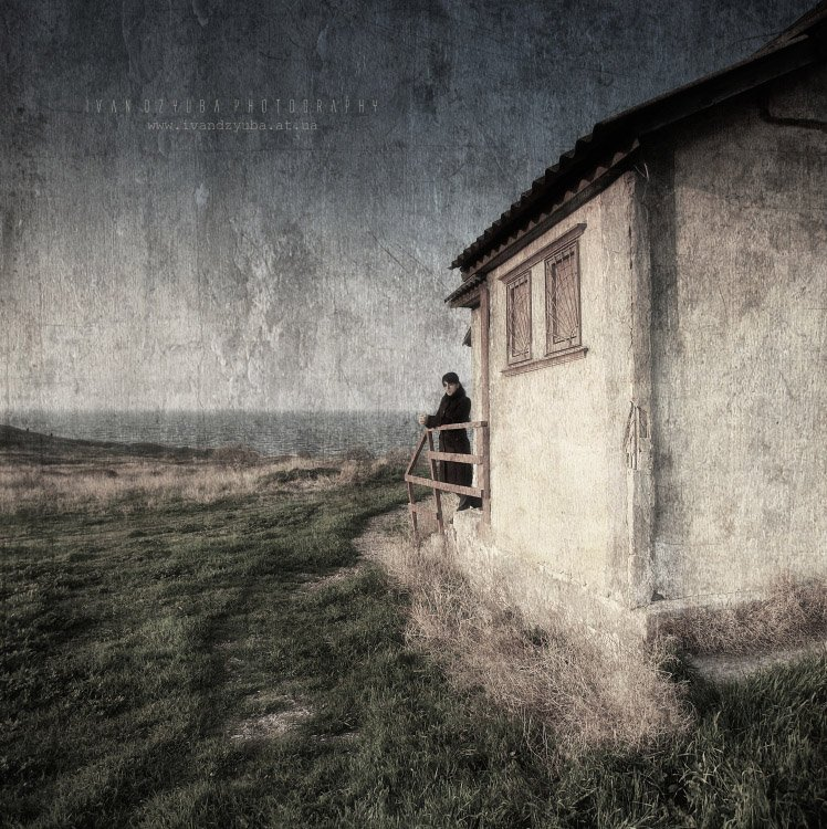 жанр, пейзаж, разное, Ivan Dzyuba