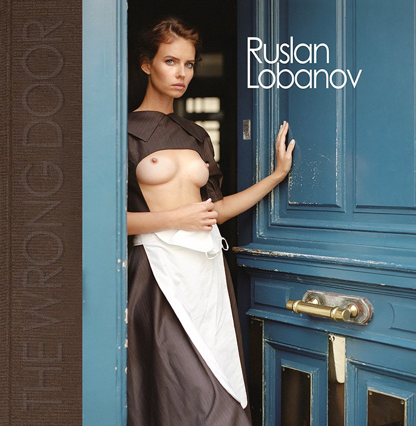 book, Ruslan Lobanov