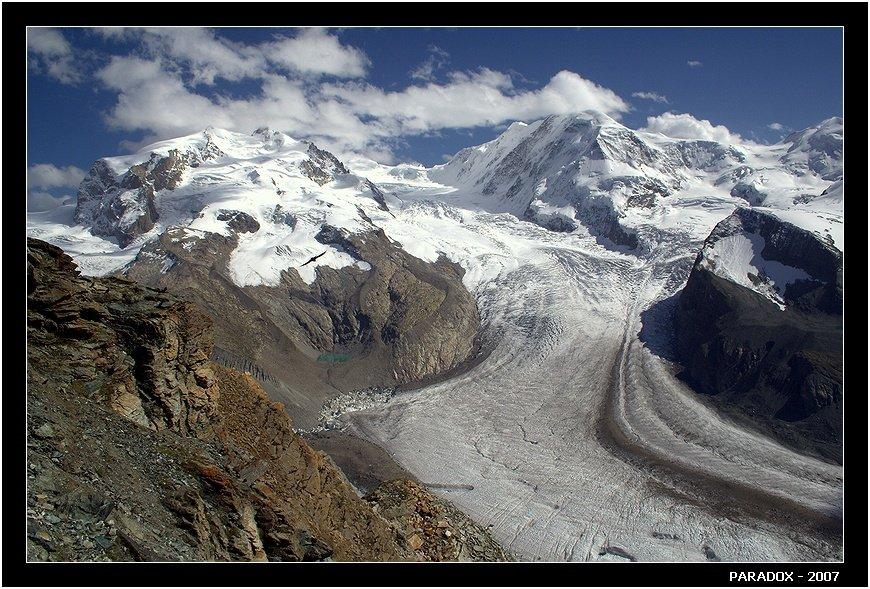 альпы, горнеграт,ледники, маттерхорн, вершины гор, paradox, PARADOX