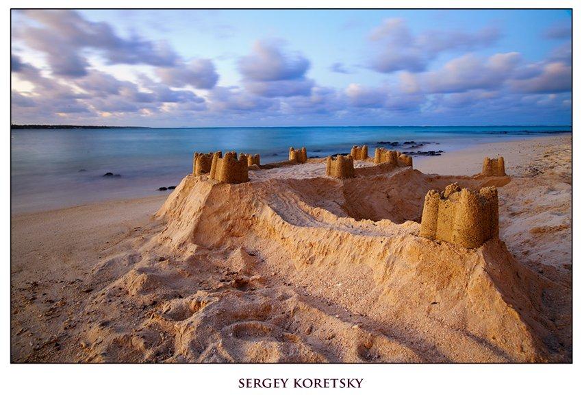 , Sergey Koretsky