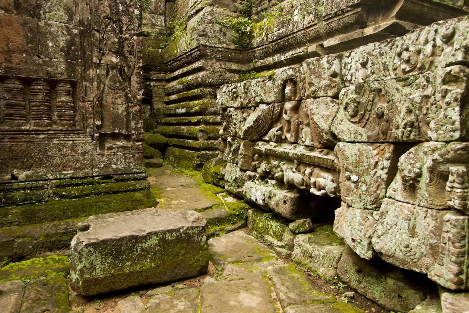 камбоджа, ангкор, ват, азия, Артем Верхогляд
