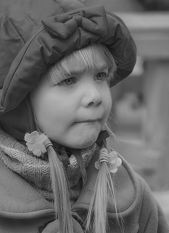девочка, ребёнок, детство, настроение, змоции, ЦокоТушка