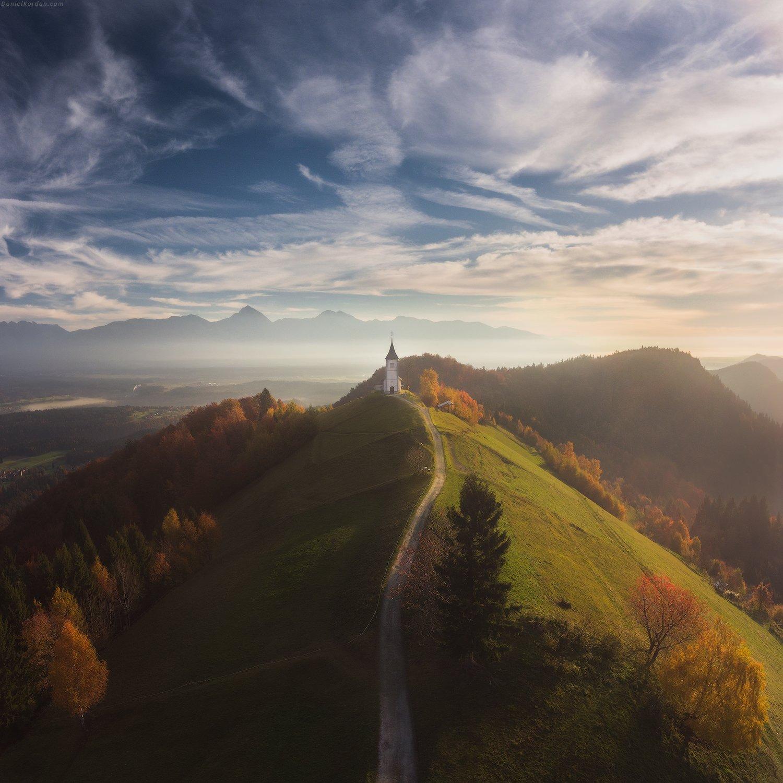 Словения, Даниил Коржонов