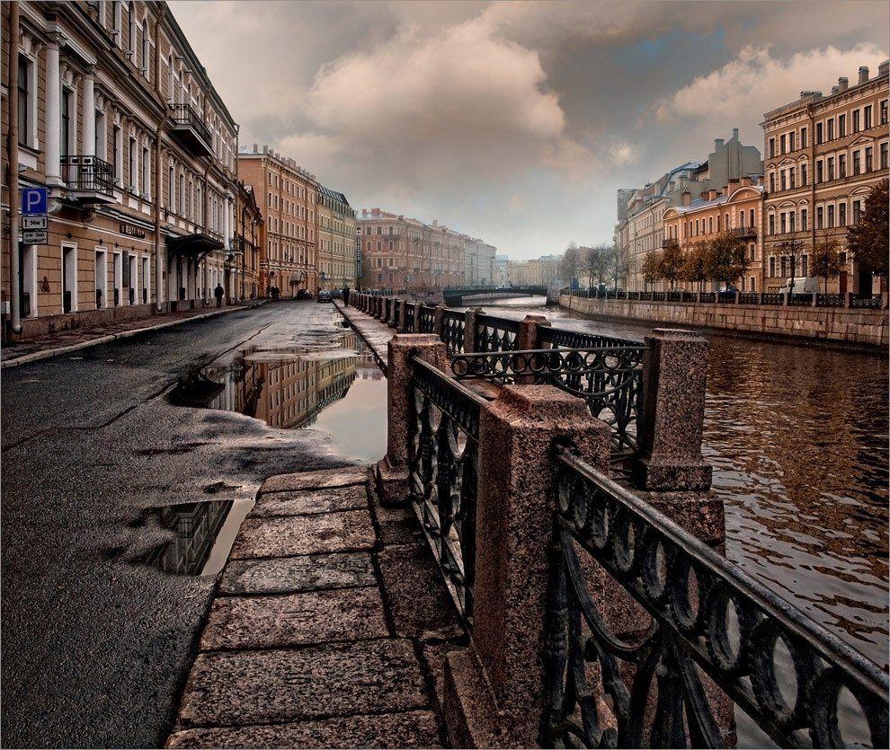 петербург, Gennadi Blohin