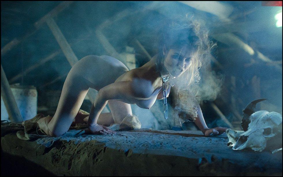 lucas, lucastudio, nude, Andrew Lucas