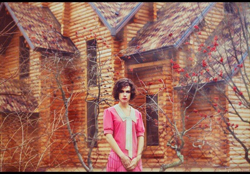 деервянный дом, богдана, ноябрь, мысли, Natalia Ciobanu