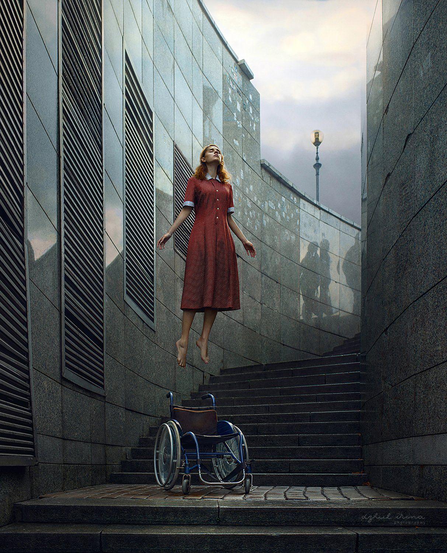 portreite people girl dzhulirina irinadzhul, Ирина Джуль