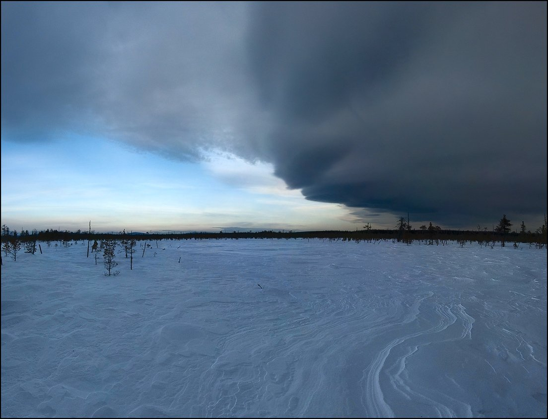 северный, урал, хмао, зима, вогулы, Alexander Gil