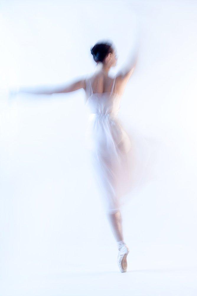 балет, балерина, танец, Пальников Иван