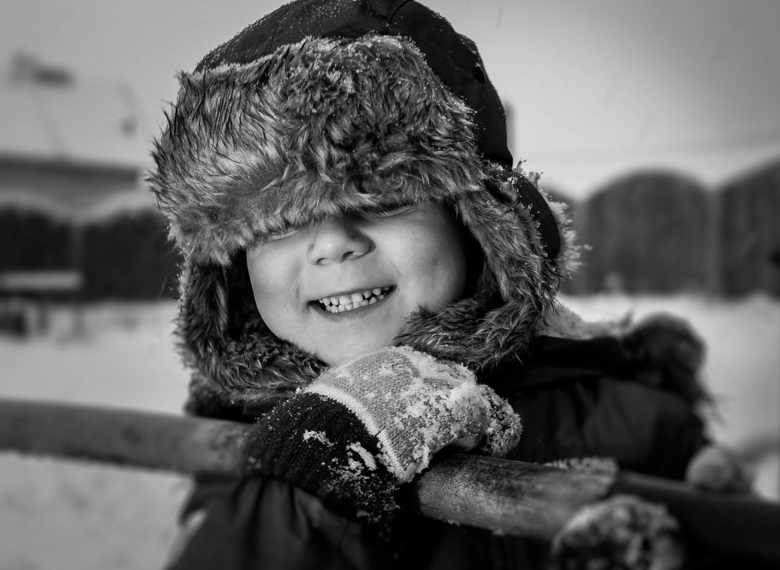 bw, портрет, canon, черно-белое, ребенок, улыбка, настроение, анна шацкая