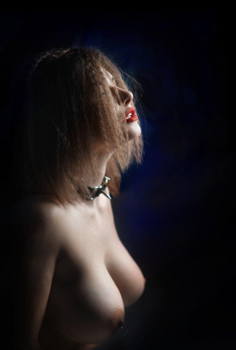 девушка, ню, эротика, Павел Рыженков
