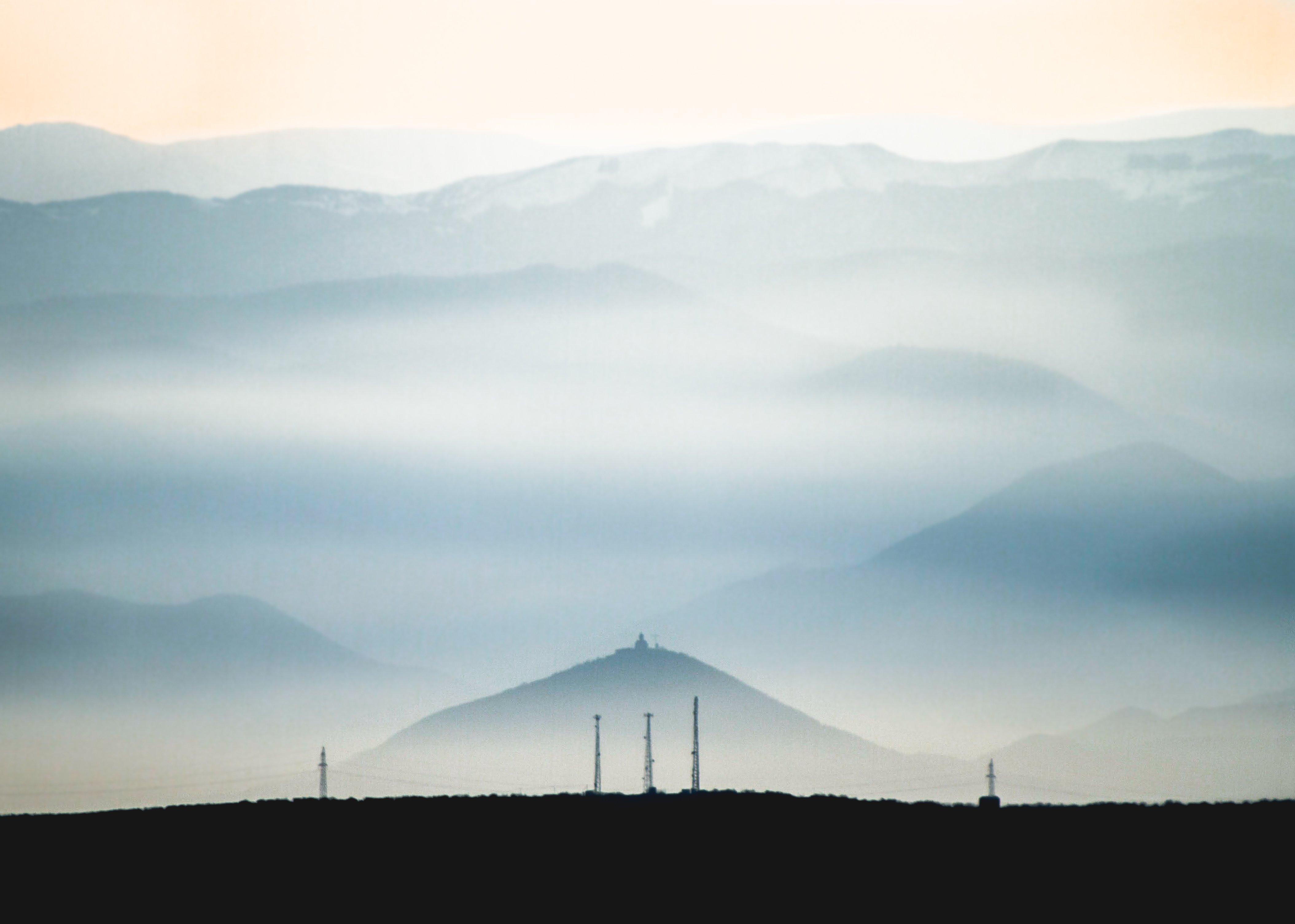 travel, mountaincs, landscape, adventure, nature, church, Da Miane
