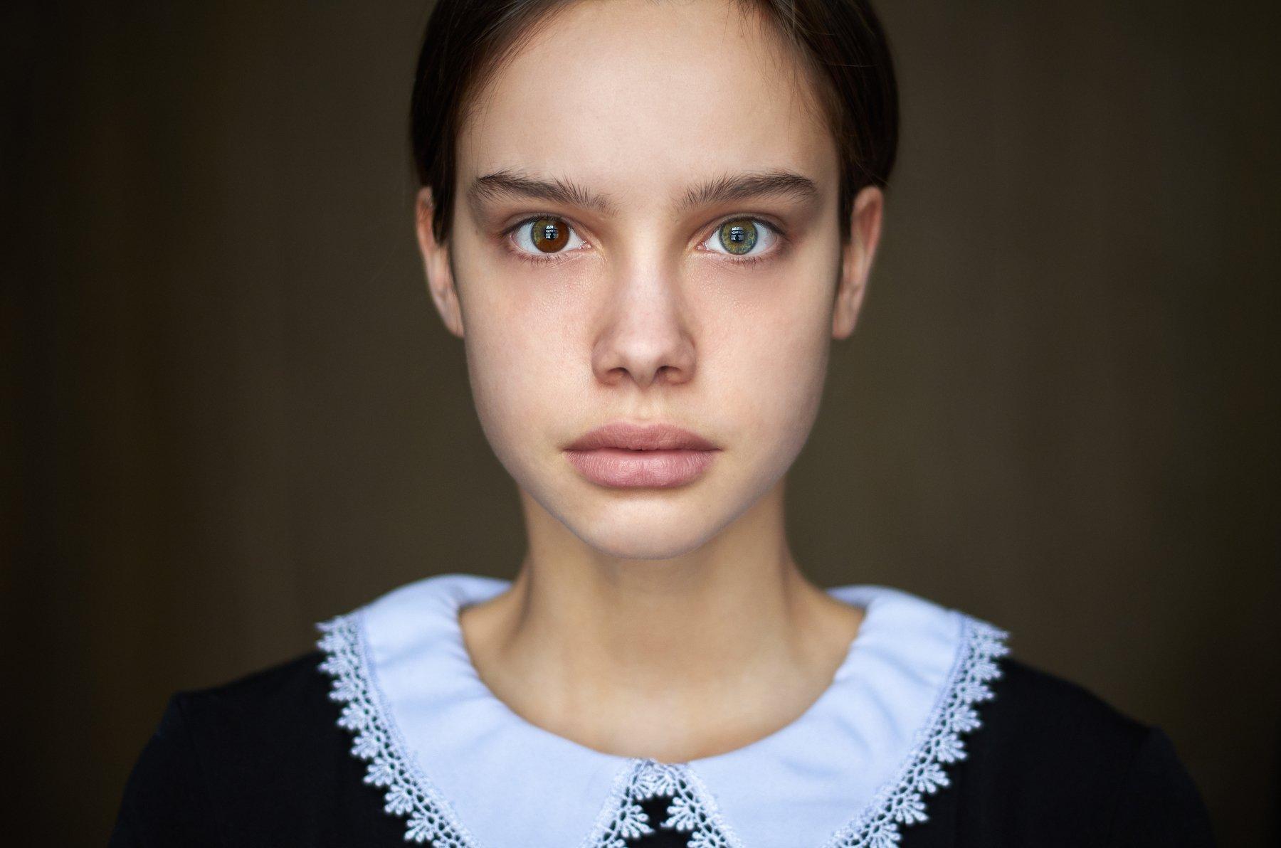 , Крючкова Дарья