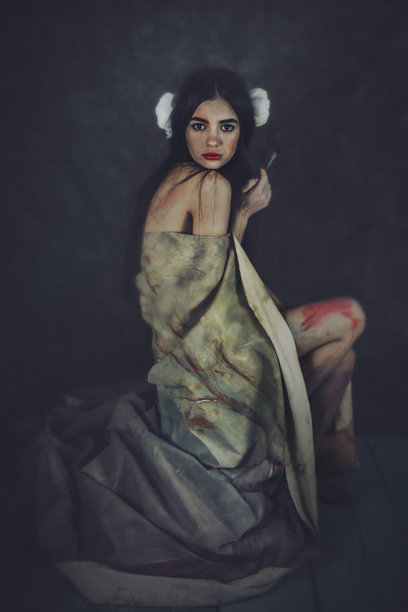 , Cristina Venedict