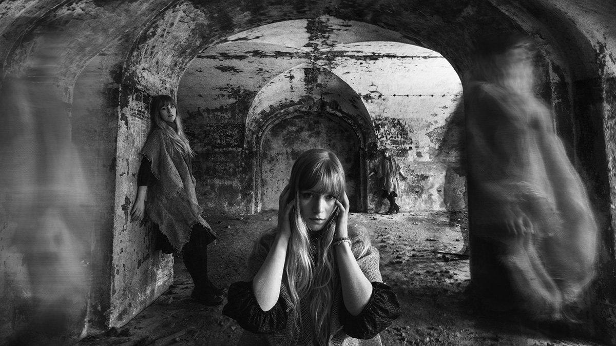 девушка,женщина,чувства,сметение,настроение,концептуальное, Сергеев Александр