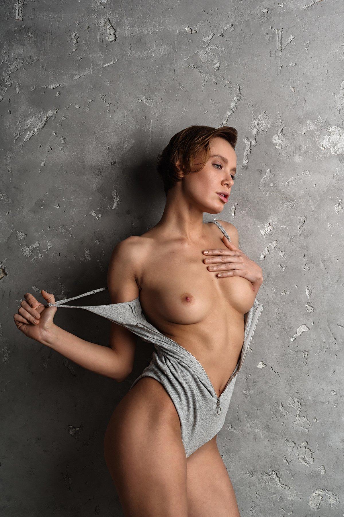 ню девушка боди студия, Владимир Фирсов