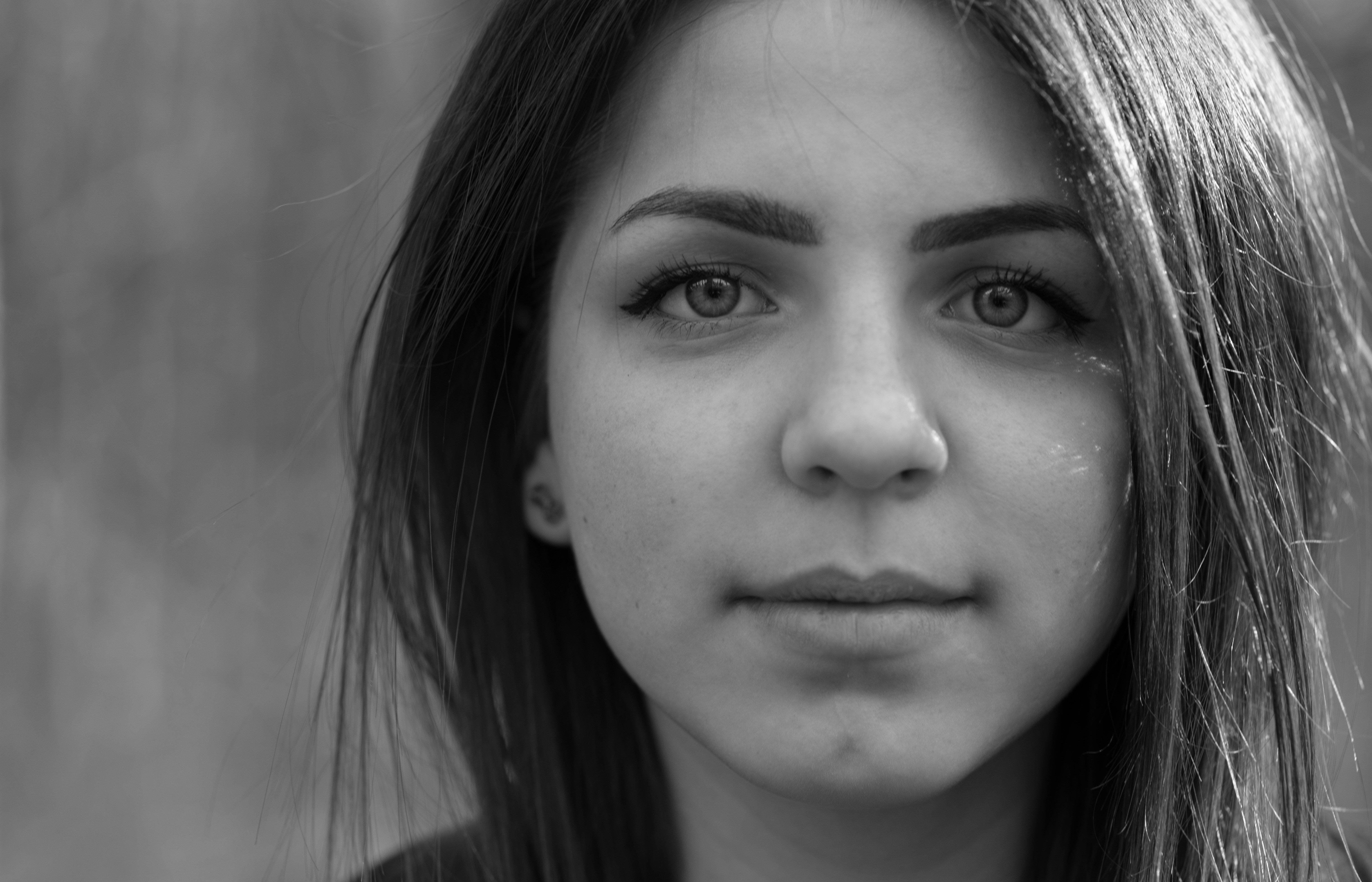 портрет,дети, Лия Чеправа