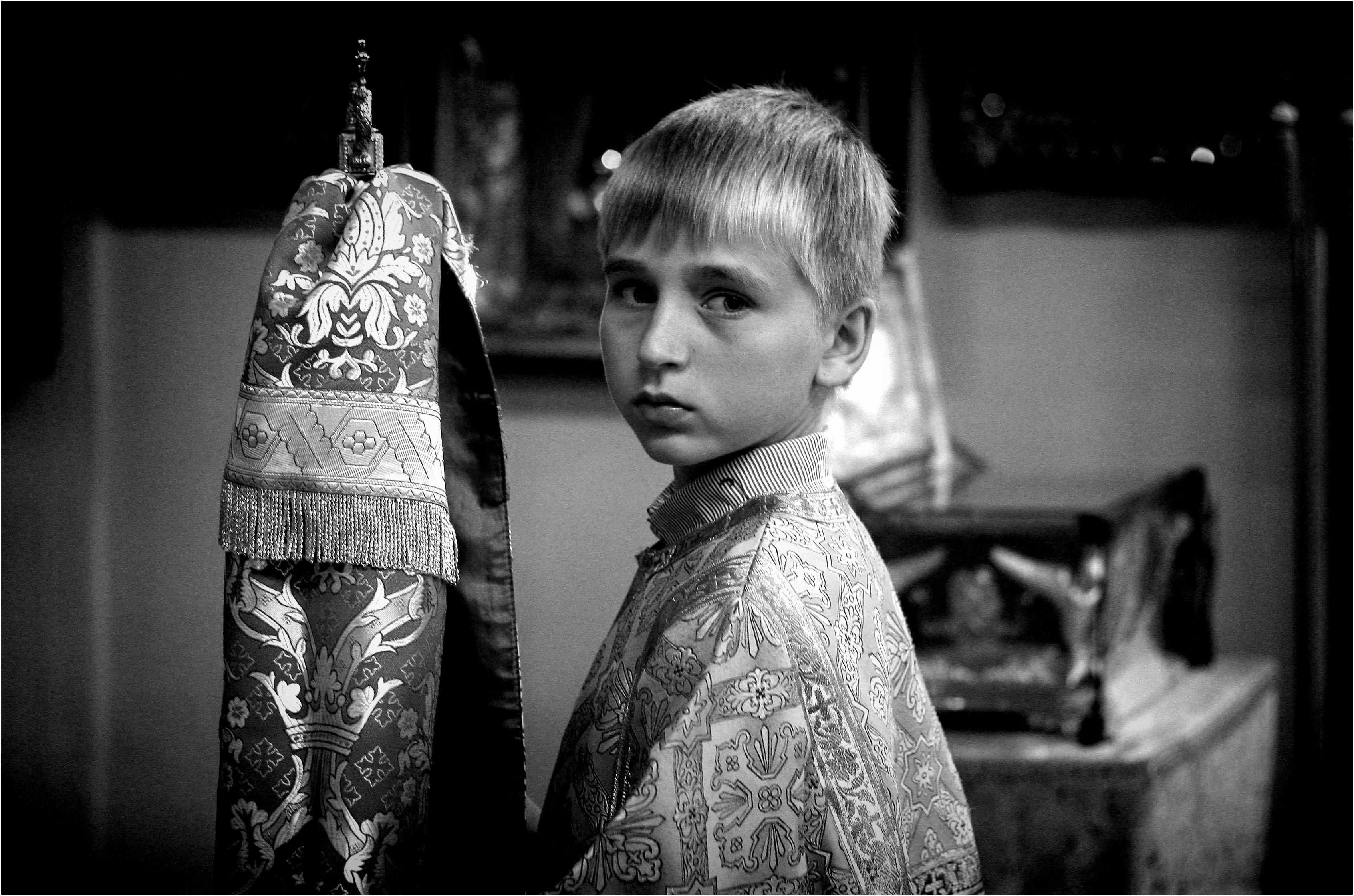 храм, Юрий  Храмутичев