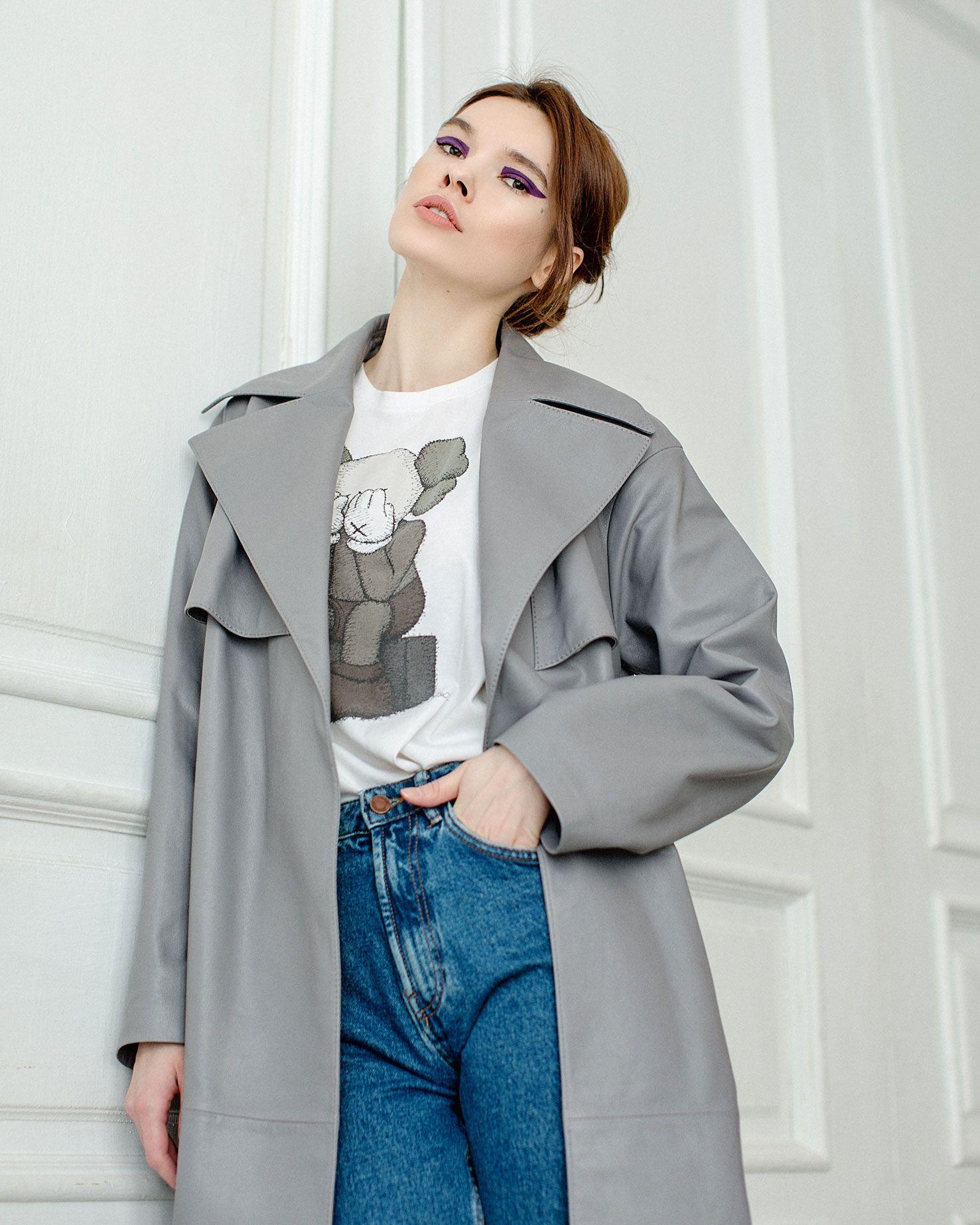 портрет, Анастасия Денисенко