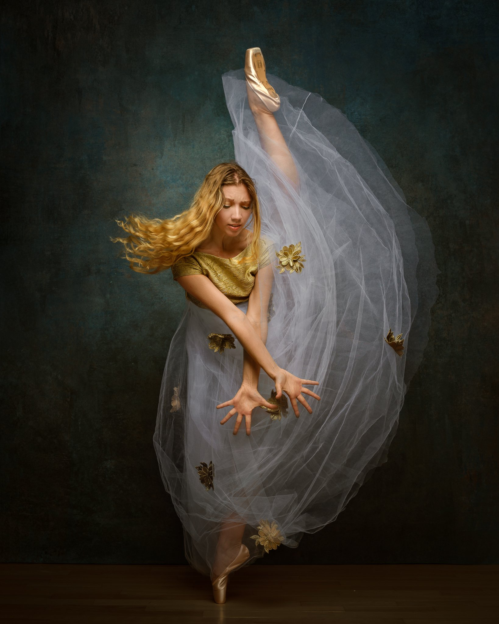 girl, female, pretty, model, fashion, portrait, dancer, ballet, Saulius Ke
