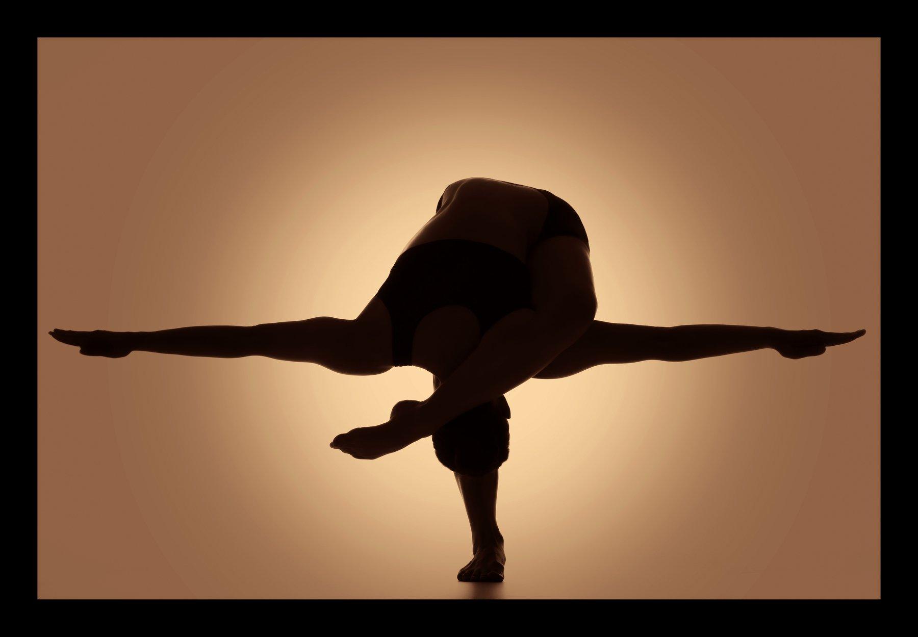 yoga, ABorisovStudio