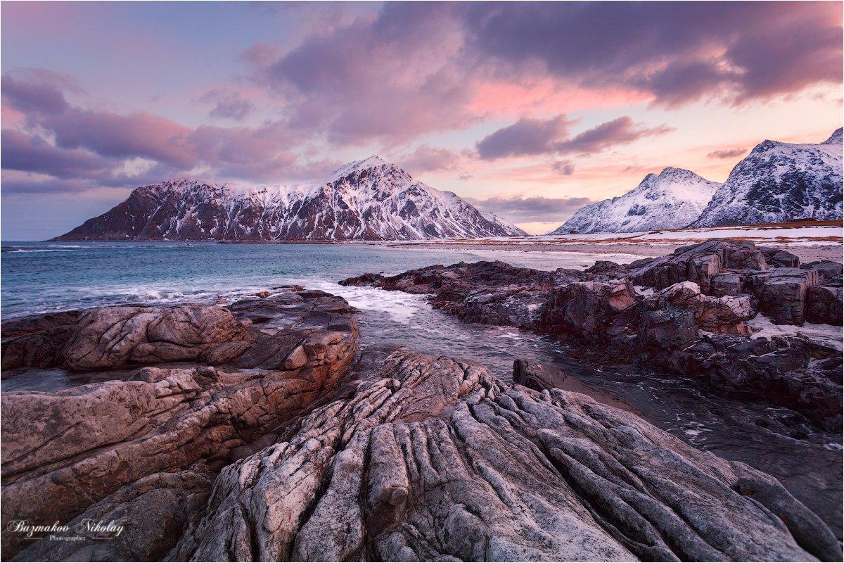 lofoten. islands.norway., Бузмаков Николай