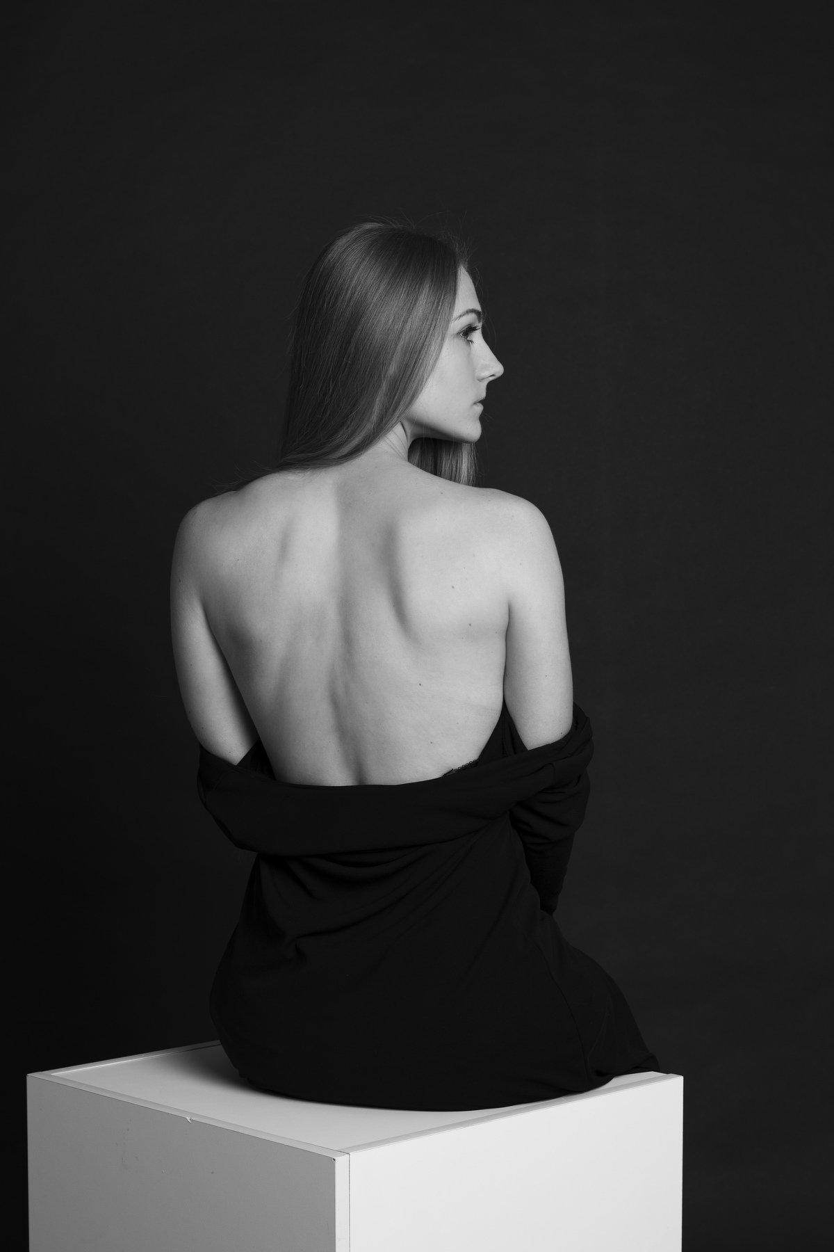 , Анастасия Павловская