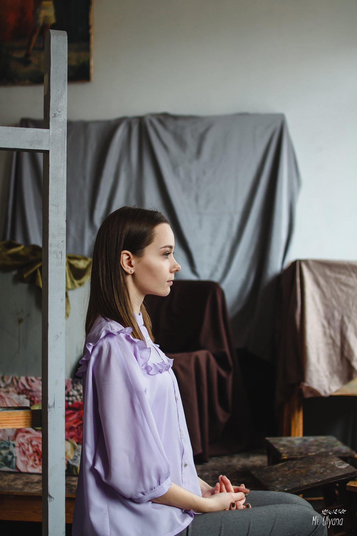 , Ульяна Мизинова