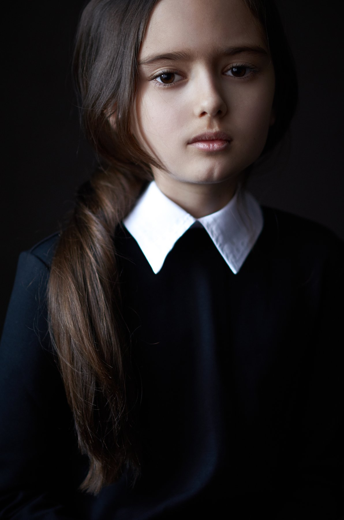 portrait , Крючкова Дарья