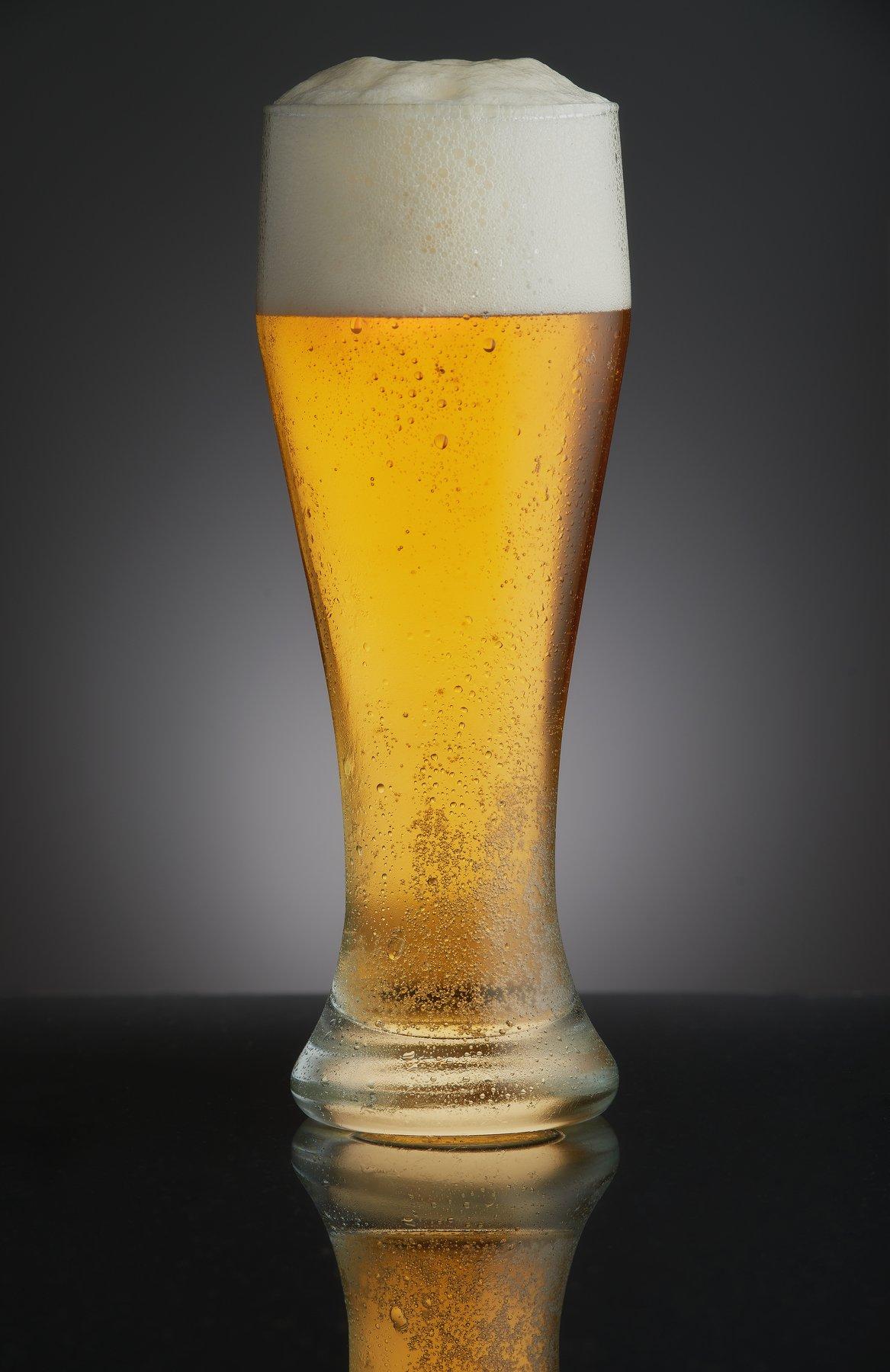 beer,drink,foam,glass,light beer,lager,alcohol,gas,bubbles, Andrey Filonenko
