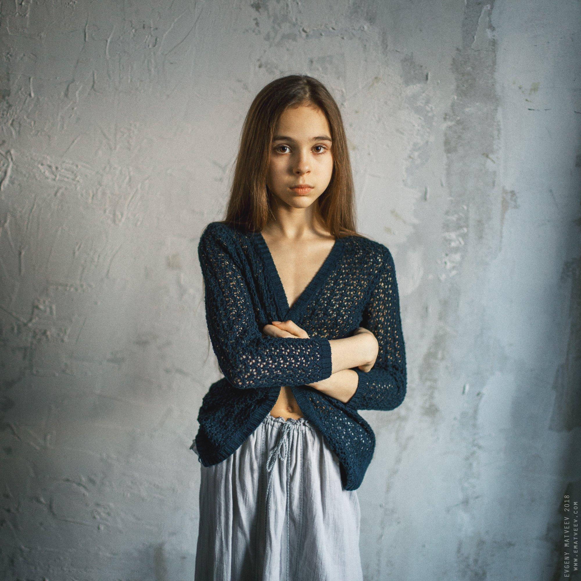 , Evgeny  Matveev