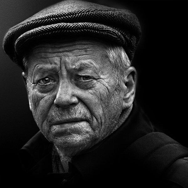 портрет, улица, город, люди, street photography, санкт-петербург,лица народного, Юрий Калинин