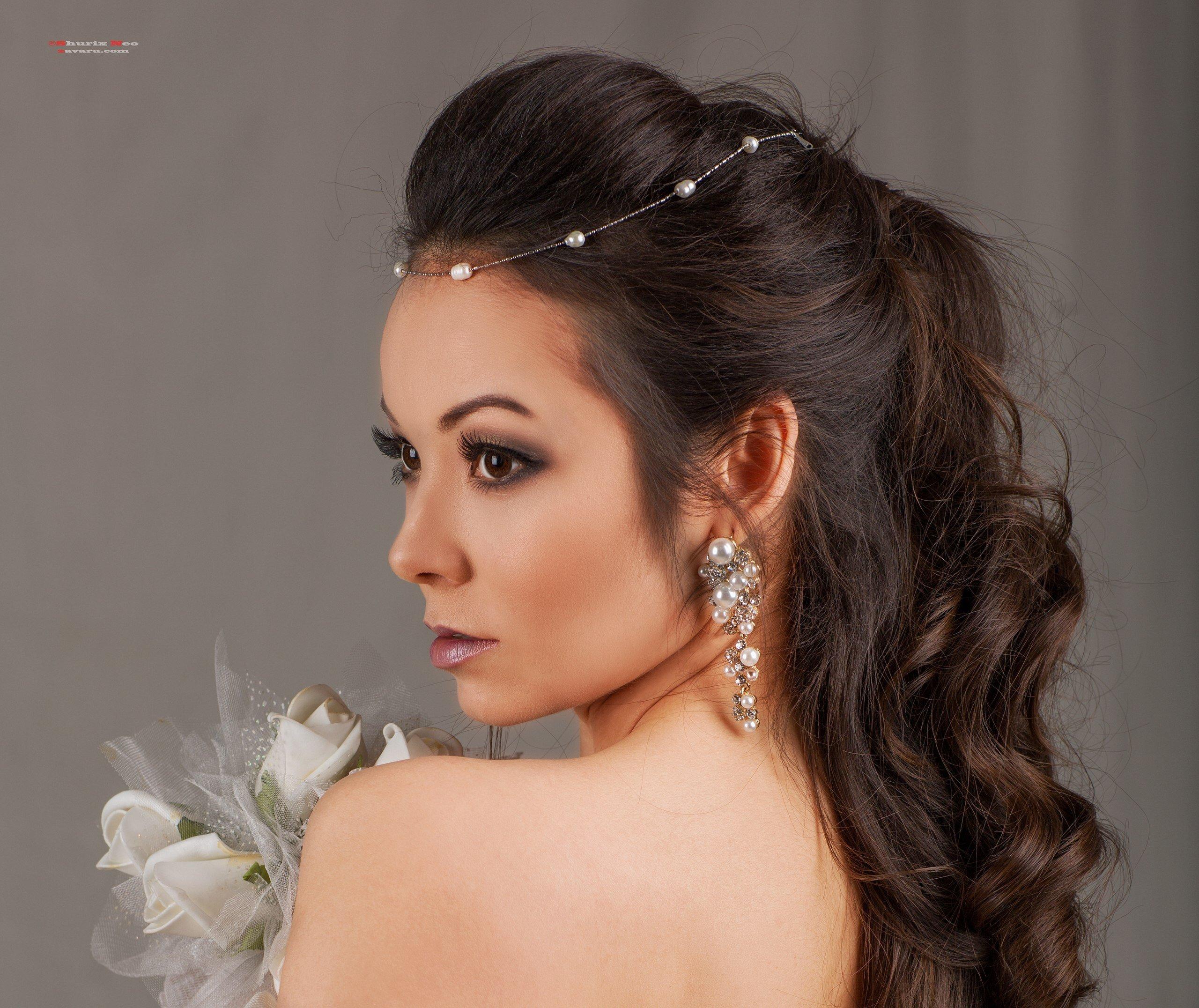 невеста, свадьба, Александр Заварухин